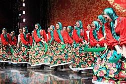 Du lịch nước Nga khám phá những nét đẹp trong văn hóa nước Nga