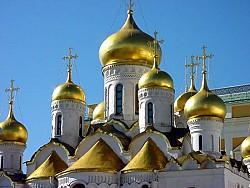 Golden Ring Hay Zalesye Matxcova