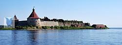 Hồ Ladoga
