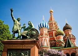 Kinh nghiệm tự túc du lịch Nga
