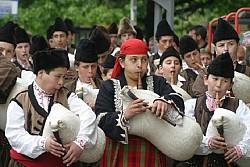Lễ Hội Chăn Cừu