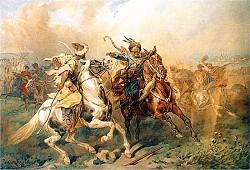 Lịch Sử Nga Phần 2 - Thời kỳ Trung đại