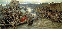 Lịch Sử Nga Phần 3 - Đế chế Nga