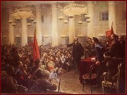 Lịch Sử Nga Phần 4 - Nga Xô viết