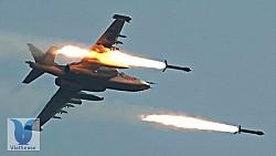 Nga huỷ diệt hơn một nghìn mục tiêu khủng bố ở Syria