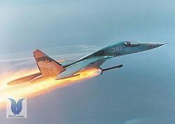 Nga sẽ xóa sổ IS bằng Su34 - xe tăng bay