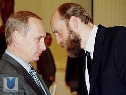 Người kiện 10 tỉ USD từ nước Nga