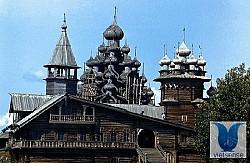 Nhà thờ Biến hình - Preobrazhenie Gospodnya