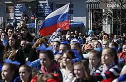Nhân khẩu và Ngôn ngữ ở Nga