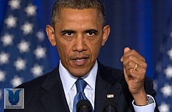 Obama nói gì Nga về hoạt động quân sự ở Syria
