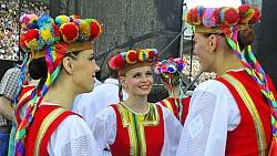 Quốc khánh nước Nga là ngày nào ?
