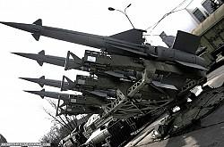 Thăm bảo tàng lực lượng vũ trang Moscow nước Nga