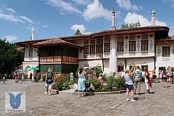 Thành phố Bakhchysarai