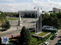 Thành phố Krasnodar