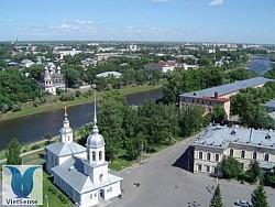 Tỉnh Vologda