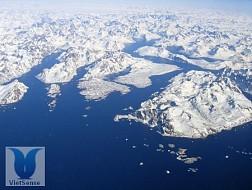 Bắc Băng Dương