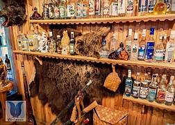 Bảo tàng rượu Vodka ở Nga