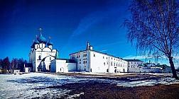 Các địa danh du lịch nổi tiếng tại Nga