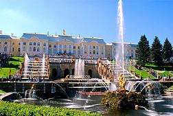 Tận Hưởng Những Ngày Cuối Hè Trên Dòng Sông Volga