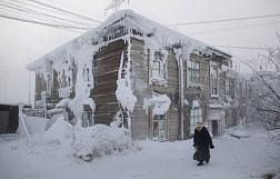 Ghé thăm ngôi nhà lạnh nhất trái đất khi đi du lịch Nga