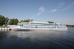 Giới thiệu về tàu Surikov 4*