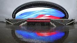 Khám phá những sân vận động được Nga chuẩn bị cho World cup năm 2018.