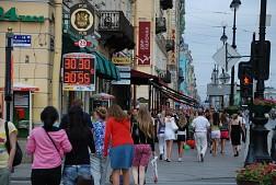 Kinh Nghiệm Mua Sắm Khi Di Du Lịch Nga