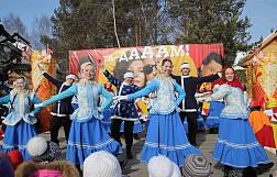 Lễ Hội Tiễn Mùa Đông Maslenitsa