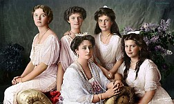 Những hình ảnh hiếm hoi về nước Nga xưa cũ đầu những năm 90