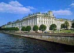 Saint Petersburg - Thủ Đô Phương Bắc Trong Lòng Người Nga