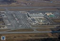 Sân bay Pulkovo