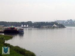 Sông Angara