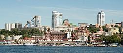 Thành phố Samara