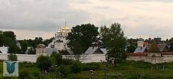 Thị trấn Suzdal