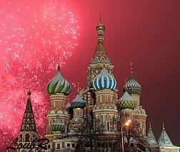 Tour Du Lịch Nga: Đón Tết Bính Thân Tại Moscow - Crum - Saint Peterburg Khởi Hành Từ Hà Nội