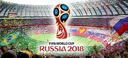 Tour World Cup 2018 - Hà Nội - Moscow