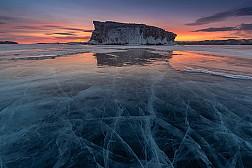 Tuyệt tác hồ Baikal