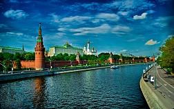 Vladimir - Nút thắt cuối cùng trong hệ thống chiếc nhẫn vàng Moscow