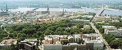 Vùng Kaliningrad sẽ thu hút khoảng 3 triệu du khách mỗi năm
