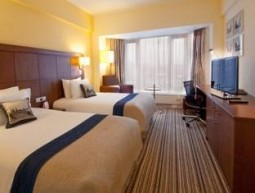 Crowne Plaza Hotel Moscow World Trade Centre