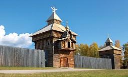 Khám phá Nga qua vùng đất giá băng Siberia