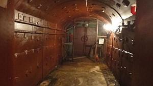 Bunker 42 – bảo tàng, căn cứ quân sự dưới lòng đất