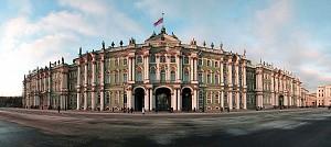 Ghé thăm bảo tàng bậc nhất thế giới tại Nga