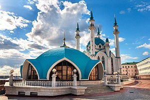 Thành phố Kazan