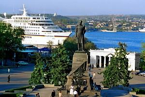 Thành phố Sevastopol