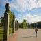 Đài tưởng niệm Không gian và Du hành vũ trụ nổi tiếng tại Nga