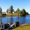 Kizhi  - Hòn Đảo yên tĩnh đến lạ lùng của nước Nga