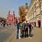 Review Tuyệt Vời Của Đoàn Khách Trở Về Sau Hành Trình Khám Phá Nước Nga Cùng VietSense Travel