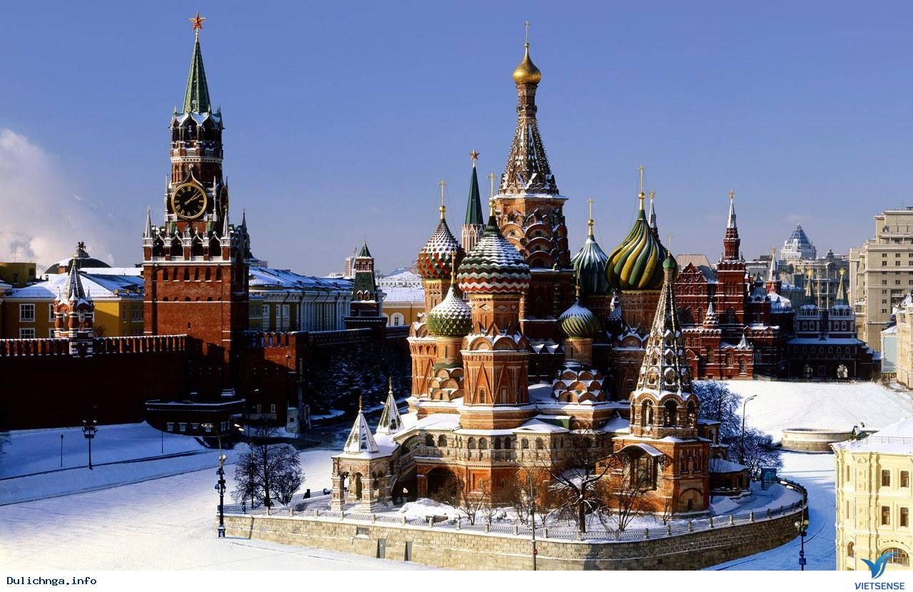 12 điểm cực kỳ quan trọng khi đi du lịch Nga (Phần một),12 diem cuc ky quan trong khi di du lich nga phan mot