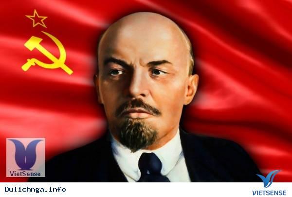Chủ Tịch Vladimir Ilyich Lenin, Chủ tịch Hội đồng Dân ủy Liên Xô